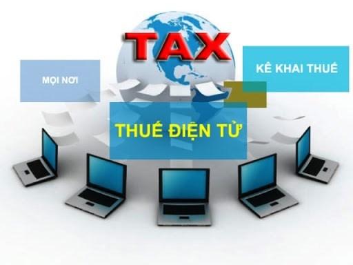 Cục Thuế Phú Yên tạo thuận lợi nhất cho người nộp thuế trong quá trình thực hiện các thủ tục hành chính tuế bằng phương thức điện tử. Ảnh Việt An